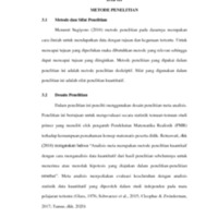 41154030160067 INDRI NUR SYAFITRI - BAB III.pdf