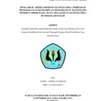 41154030140077 Annisa Fatimah - Bagian Depan.pdf
