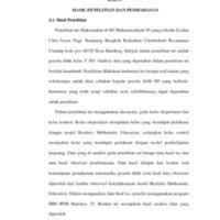 BAB IV HASIL PENELITIAN DAN PEMBAHASAN.pdf