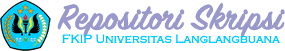 Repository | FKIP Universitas Langlangbuana